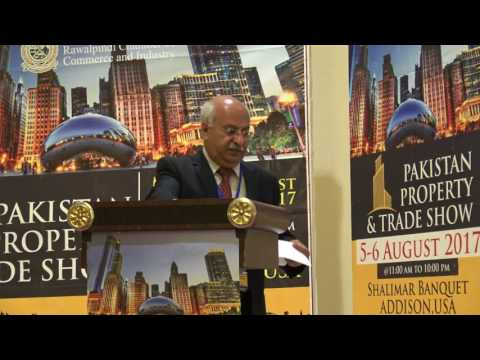 Pakistan Property & Trade Show  in Chicago