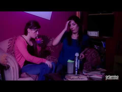 MUJERES ASESINAS - Nora, Amiga- (versión 1)