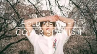 BTS (방탄소년단) - Hold Me Tight (잡아줘) COVER SPANISH