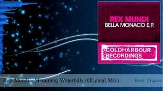 Rex Mundi - Streaming Waterfalls (Original Mix)