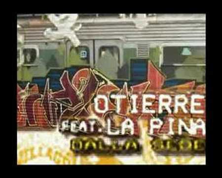 Otierre - Play your position