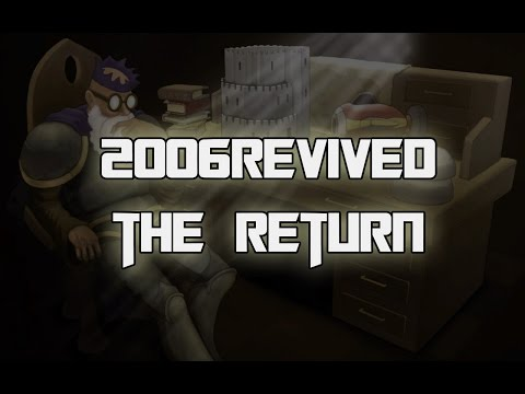 2006Revived - The Return...