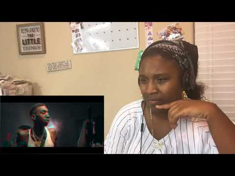 Maine Musik x TEC - My Spider (My Dawg G Mix MUSIC VIDEO) REACTION
