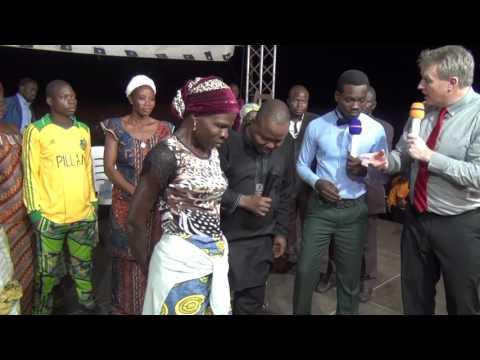 Benin, Glazoué 2017 (English)
