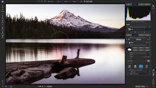 Getting Started in ON1 Photo RAW 2020 - Foundations Course Preview