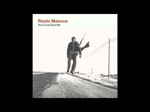 Roots Manuva - Ital Visions