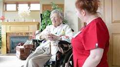 HomeAid Healthcare, In Home Senior Care, Stay in Home Eldercare
