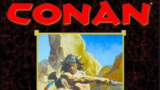 """Beyond the Black River"" is the most AMERICAN Conan Story"