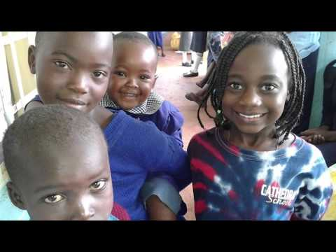 African Mission Appeal 2016