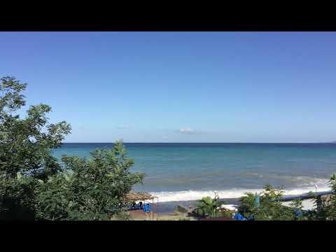 Абхазия частный сектор у моря в Гаграх жилье эконом цены дешево недорого