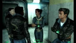 Fallout 3 Evil Karma: Escaping Vault 101