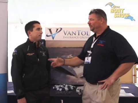 Vantol Insurance Group Marine Insurance Boating & Outdoor Festival