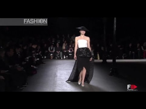 Video: the third day NYFW