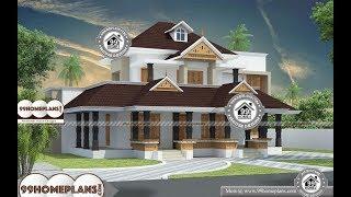 Indian House Design By 99HOMEPLANS COM [ Esp: M080 ]