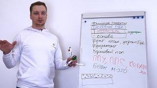 видео Особенности проектирования модульных комплексов