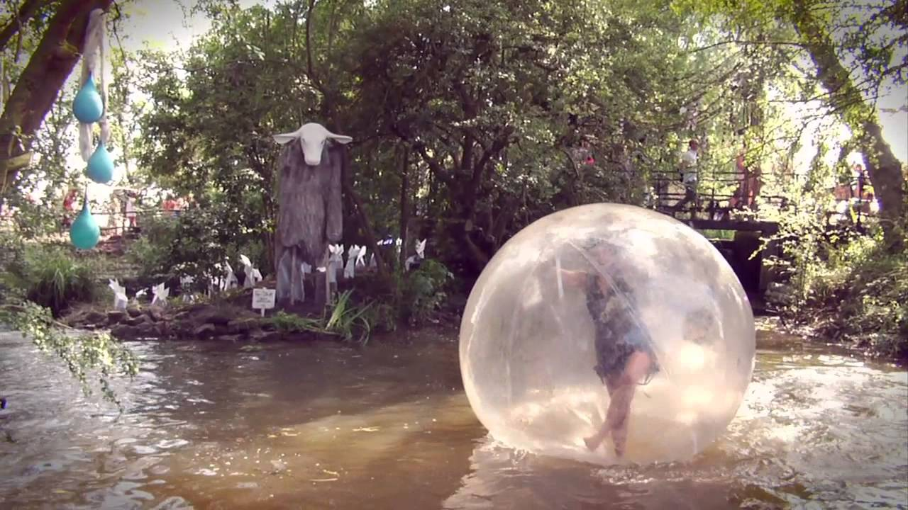 The secret garden party 2012 official video youtube - Watch the secret garden online free ...