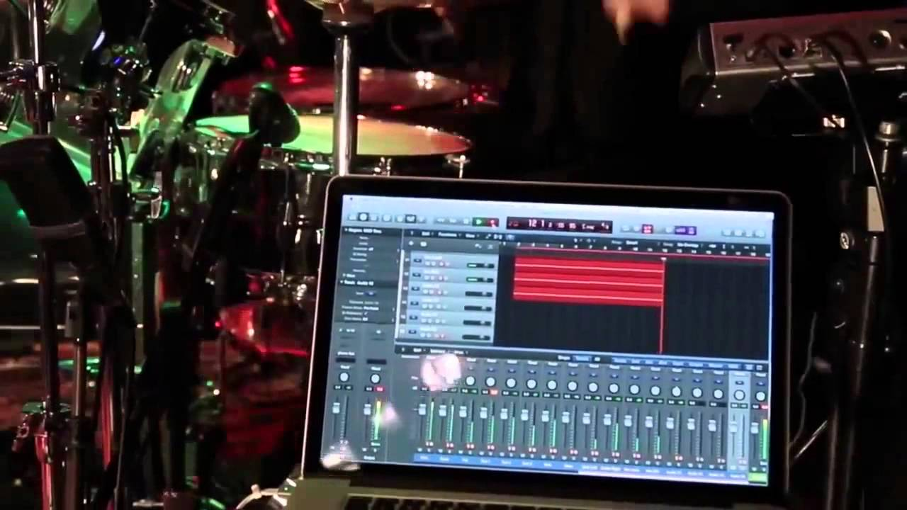 Lr 6 Behringer X Air Mixers Live - Youtube