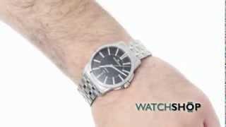 Men's Maurice Lacroix Pontos Date Automatic Watch (PT6148-SS002-330)