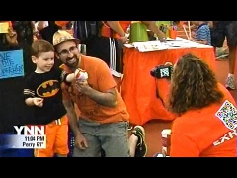 RIT on TV: 6th Annual Imagine RIT