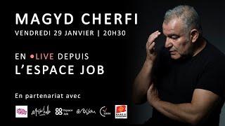 Magyd Cherfi   Concert Live