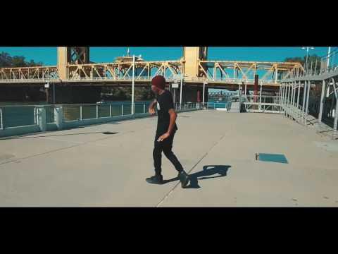 Rae Sremmurd- Set The Roof Dance Freestyle ft Jakai Mask