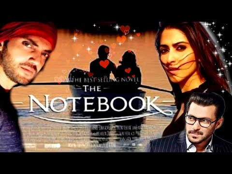 The Notebook | Pranutan Bahl | Zaheer Iqbal | Salman Khan Mp3