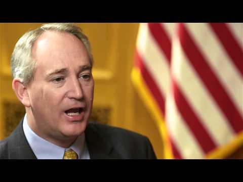 Ohio Senate President Keith Faber One On One: Ohio Pay Commission