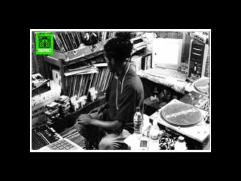 Клип Damu The Fudgemunk - Straight From The Harp