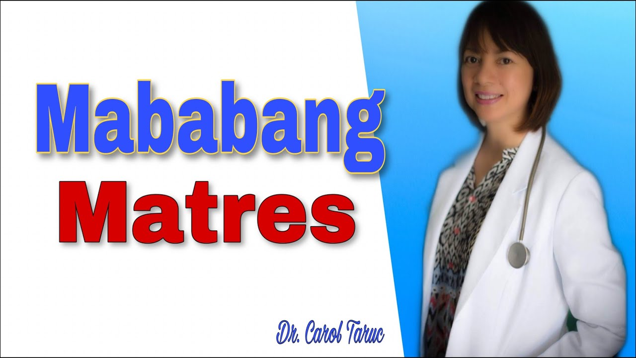 Download OBGYNE. MABABANG MATRES (UTERINE PROLAPSE) VLOG 35