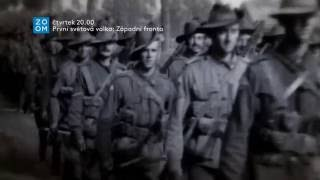 Prima ZOOM - První světová válka: Západní fronta