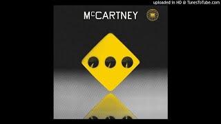 Paul McCartney - Slidin' [Dusseldorf Jam] - McCartney III Bonus Track