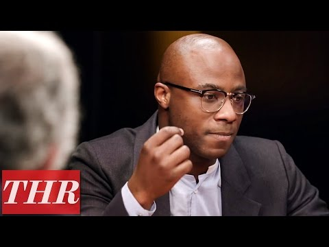 Barry Jenkins of 'Moonlight':