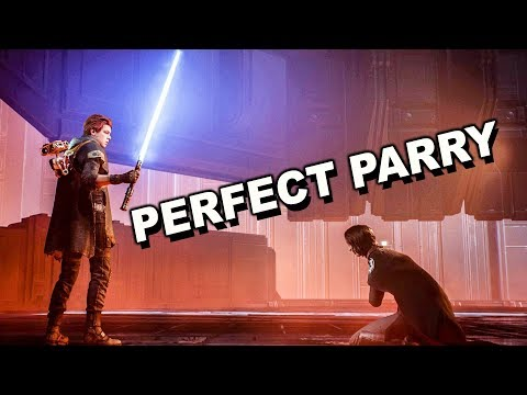 "Sekiro Jedi Grandmaster (No Damage) - All Lightsaber Boss Fights ""PERFECT PARRY"""