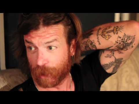 "An intimate moment with Jesse ""Boots Electric"" Hughes of EODM"