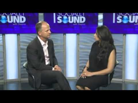 Socially Sound: Interview with Tom Miller -- Pres  CEO of The Miller Company
