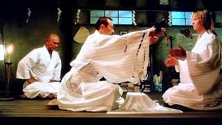 Kill Bill - Hattori Hanzo