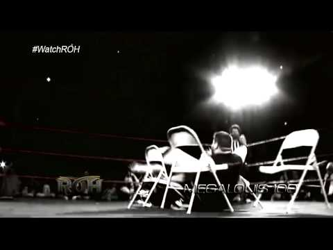 Kevin Steen 1st ROH Custom Titantron - ''Unsettling Differences''