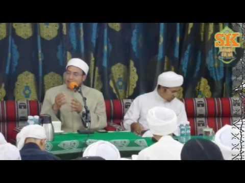 03_al-Mukhtasar fi Sirah Saidul Basyar - Syeikh Hisham Kamil (2)