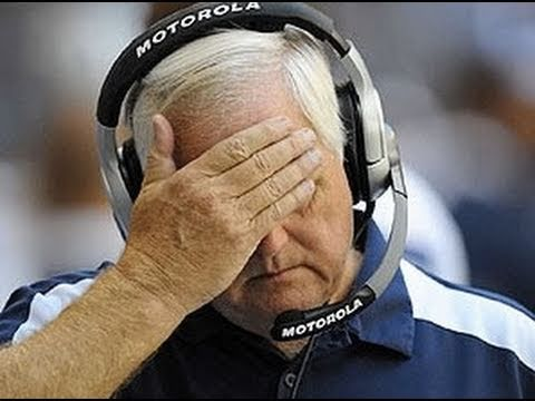 Wade Phillips Fired as Cowboys Coach? Never! - NFL Football - JRSportBrief