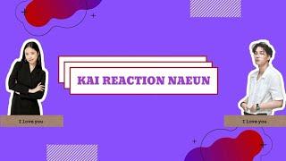 141221 SBS가요대전 KAI(카이) REACTION 에이핑크(Apink) - Mr.Chu(미스터츄)