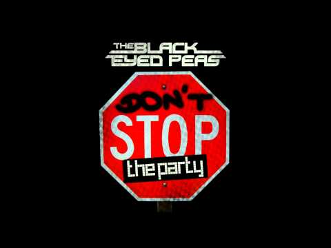[INSTRUMENTAL] Black Eyed Peas - Don't Stop The Party