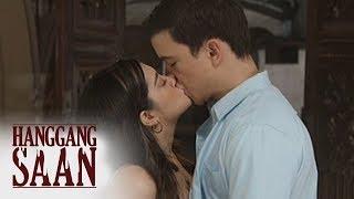 Hanggang Saan: Anna and Paco's first kiss | EP 11