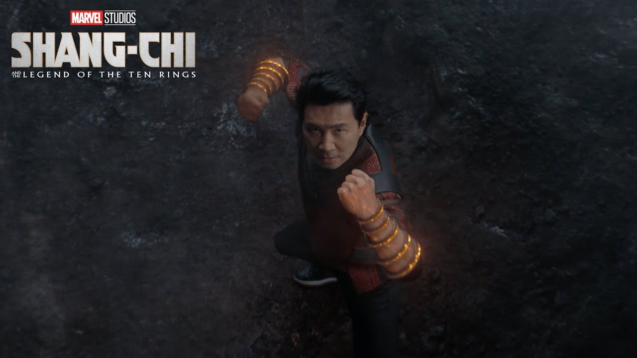 All | Marvel Studios' Shang-Chi and The Legend of The Ten Rings