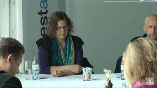 Prix Ars Electronica 2010 - Winners / Gewinner - Press conference / Pressekonferenz (2010)