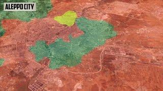 21 октября 2016. Военная обстановка в Сирии. Сирия будет сбивать турецкие самолеты. Русский перевод.