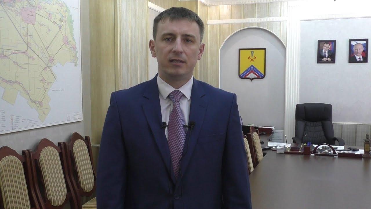 Обращение главы МО Гулькевичский район А.А. Шишикина перед Пасхой