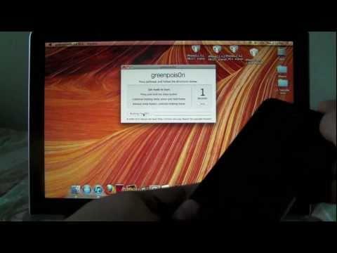 How To Jailbreak The New Verizon iPhone 4 4.2.6