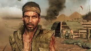 Repeat youtube video Top 10 Call of Duty Characters