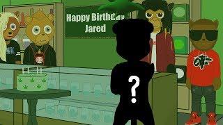 Happy Birthday Jared (Paul voice actor)