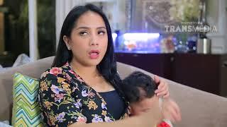 Video JANJI SUCI - Nyobain Kuliner Ekstrim (14/10/17) Part 1 download MP3, 3GP, MP4, WEBM, AVI, FLV Oktober 2017